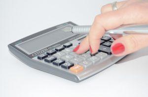 berhitung tanpa kalkulator : penguadratan berbagai angka yang berakhir dengan angka 5