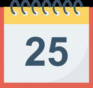 jurus mudah dan sederhana perkalian bilangan berkelipatan 4 dengan angka 25