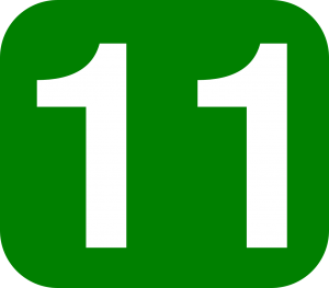 berhitung cepat tanpa kalkulator : perkalian dengan angka 11