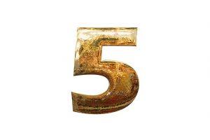 cara sederhana mencari hasil kuadrat dua angka yang berawal dengan angka 5
