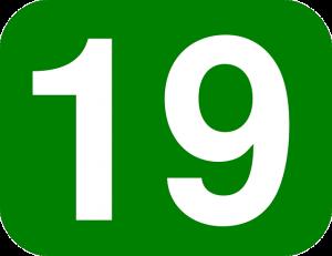 berhitung tanpa kalkulator : kuadrat bilangan yang berakhir dengan angka 1 dan angka 9