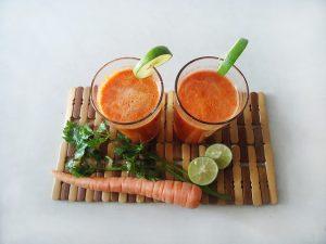 manfaat jus seledri kombinasi sebagai penguat tubuh