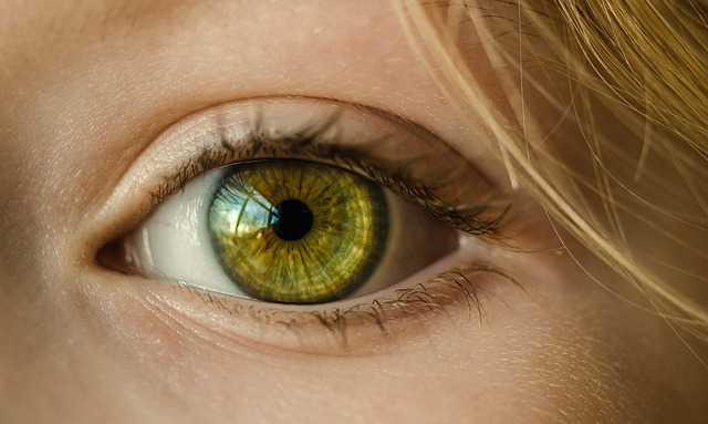 Arti idiom In The Blink of an eye