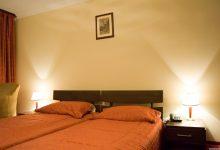 Beatifull bed room