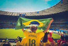 Bendera Negara Brasil